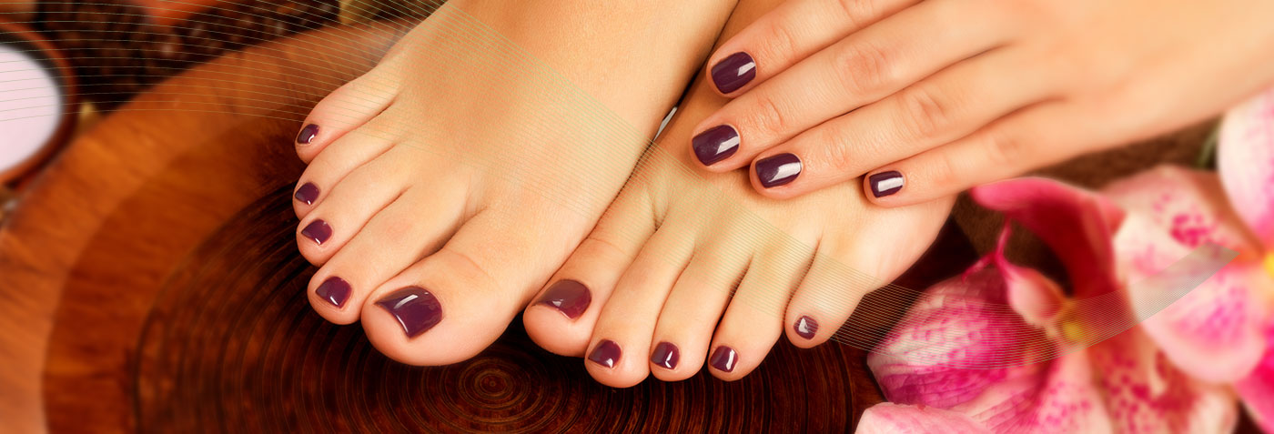 Pedicure | Manicure | Spa | Massage | Waxing | Nails of America